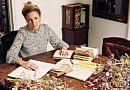 Rebecca Louise Law: A Passion for Natural Change