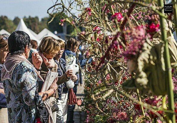Fleur Créatif Magazine: Promising Eye-Catchers At Fleur Floral Fashion